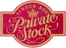 Private Stock Logo Small