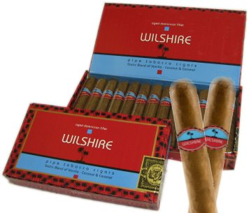 Wilshire Cigars